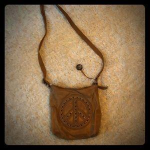 The Sak peace bag